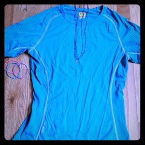Icebreaker GT 150 ultralite Merino wool tshirt